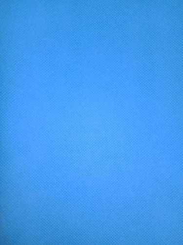 Medical Blue Non Woven Fabric