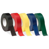 Waterproof PVC Electrical Tape