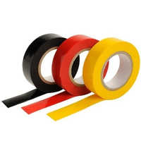 Electrical PVC Adhesive Tape