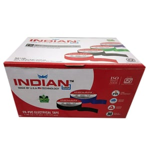 Indian Grip - PVC Tape