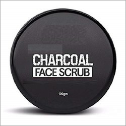 Face Cream And Scrub