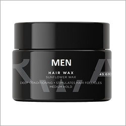 Man Hair Wax