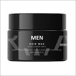 Man Hair Wax