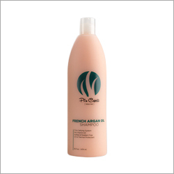 Vitamin Protein Shampoo