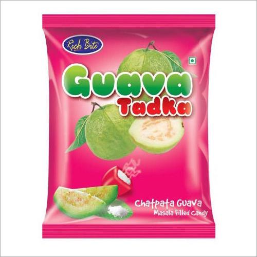 Guava Tadka Candies