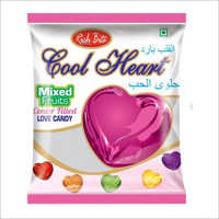 Mixed Fruit Candy Pouch