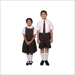 Govt School Uniform