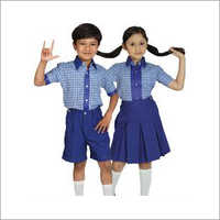 Cotton School Uniform