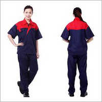 Ladies Workers Uniform