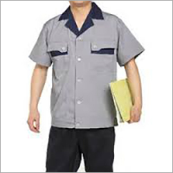 Cotton Worker Uniform