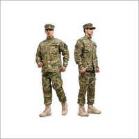 Defence Force Uniform