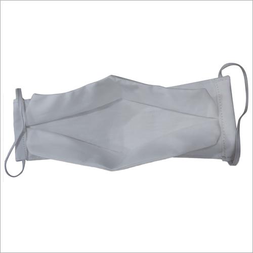 Cotton Plain Mask