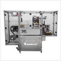 Blister Packaging Machine HC Lab Pack model