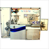 ALU Blister Packing Machine single track