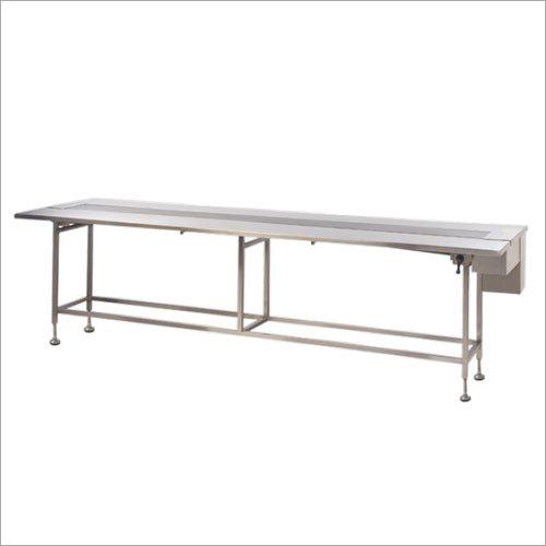 Stainless Steel Packing Conveyor