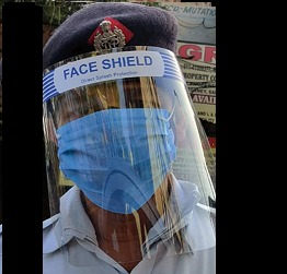 Face shield in Jabalpur