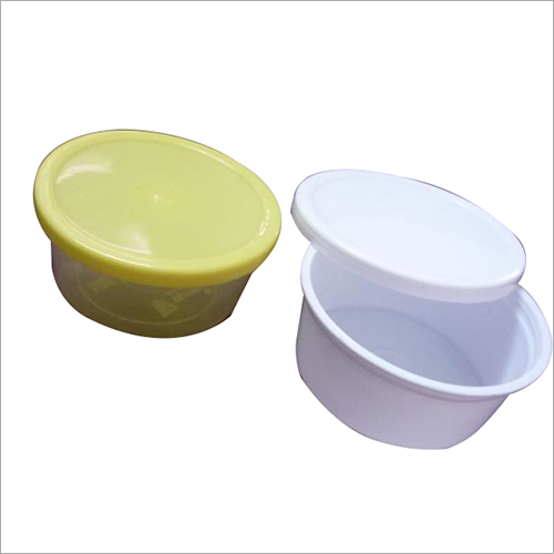65 mm Lid Food Container