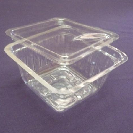 200 gm Savory Packing Container