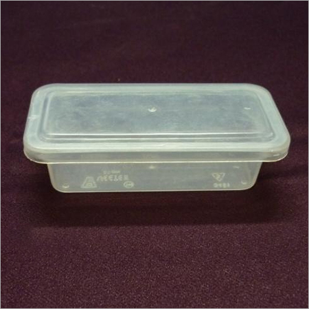 750ml Rectanguar Sweet Box
