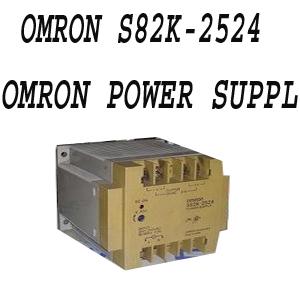 OMRON S82K-2524