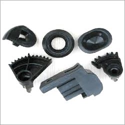 Automotive Industries Injection Mould