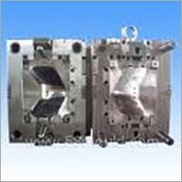 Steel Preform Injection Mould