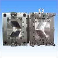 Steel Preform Injection Mould