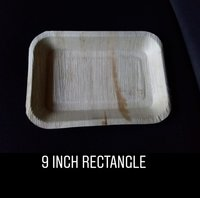 9 Inch Rectangle