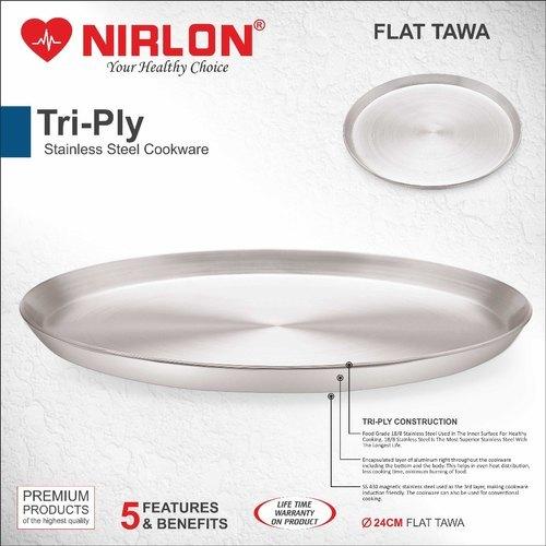 Nirlon Tri Ply Tawa