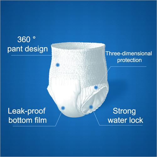 M Size Adult Diaper