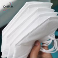 3D Shape Face Mask