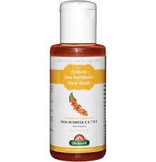 SEA BUCKTHORN FACE WASH
