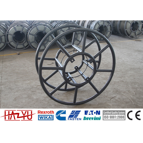 TYBOF Reels For Transmission Line Tools
