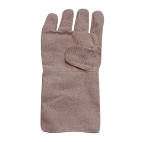 Canvas Khadi Hand Gloves