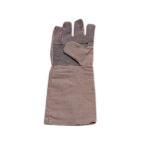 Canvas Hand Gloves