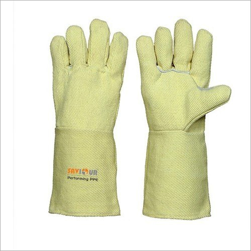 Kevlar Hand Protection Gloves