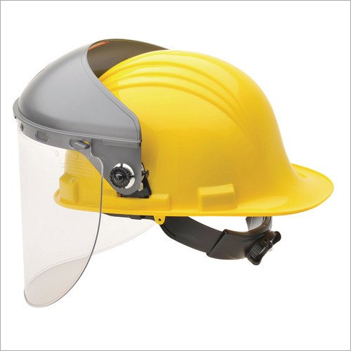 Head Safety Helmet