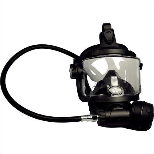 Breathing Air Mask