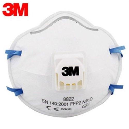 3M 8822 Respirator Face Mask