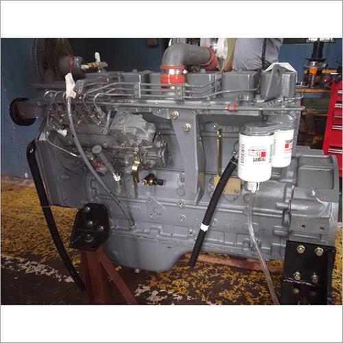 Cummins 6BTA Engine