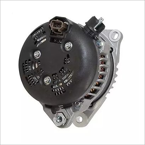 Sliver Charging 12,24 Volt Alternator