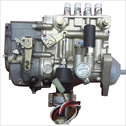 Motor Pal Fuel Injection Pump