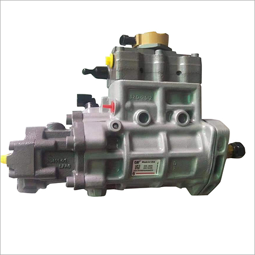 320D-CAT Fuel Injection Pump