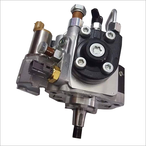 Denso CR Injection Pump