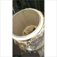 Titanium coil grade 2