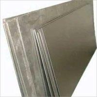 Titanium plates grade 5