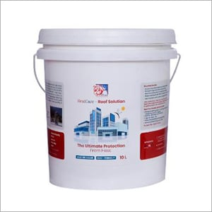 Heat Cure Roof Solution (Heat Block, Water Proofing & Crack Filling)
