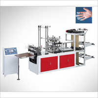 Fully Automatic Disposable Glove Making Machine