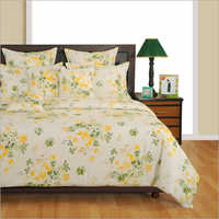 Heavenly Bloom Bed Sheet