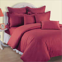 Maroon Sage Bed Sheet